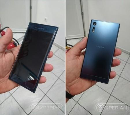 Nuevo Estandarte Sony Xperia