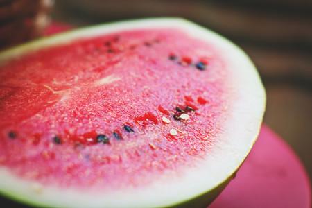 L-citrulina: el aminoácido de la sandía. Así te ayuda a mejorar tu rendimiento