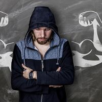 Los hombres más machistas podrían padecer una enfermedad mental