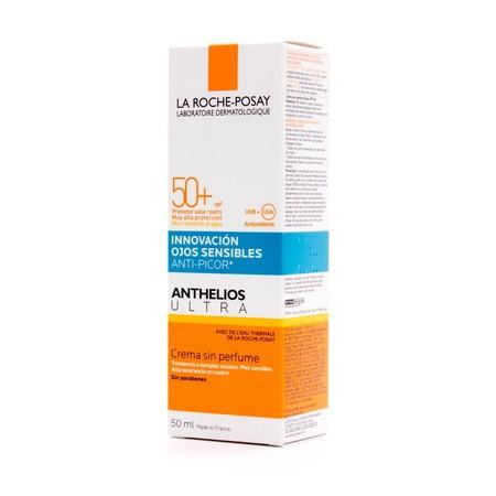 Anthelios Ultra Crema Sin Perfume Spf50mas La Roche Posay 50ml 151795 3337875588560 1