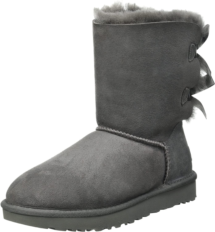 UGG Bailey Bow II Classic Boot Mujer