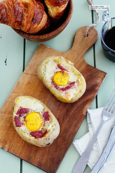13 recetas e ideas para desayunar esta temporada de frío