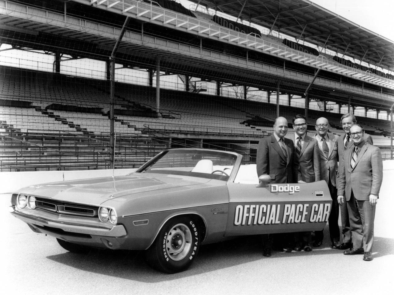 Foto de 40 aniversario del Dodge Challenger (39/64)