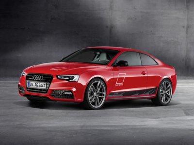 Audi A5 DTM selection: edición limitada a 50 unidades, sólo para Alemania