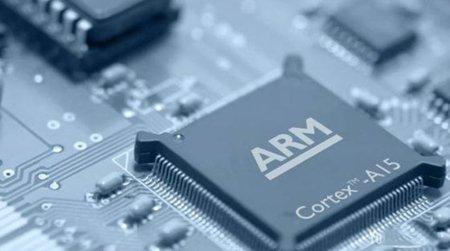 Google y ARM