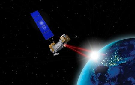 La NASA usará tecnología láser para sus transmisiones espaciales: serán hasta 100 veces más rápidas que las actuales