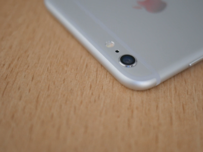 Apple admite fallos en las cámaras de algunos iPhone 6 Plus y las va a cambiar gratis