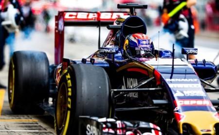 Max Verstappen Gp Austria 2015