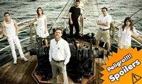 'El barco', una ficción tramposa