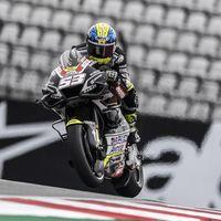 """Tito Rabat podría retirarse de MotoGP a final de año: """"Tengo contrato para 2021 pero ya vemos cómo está el mercado"""""""