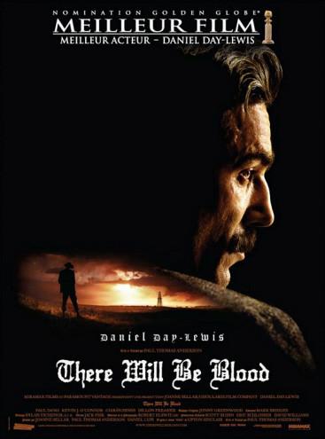 Un nuevo póster de 'Pozos de Ambición' ('There Will Be Blood')