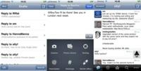 Tweetie 2 para el iPhone prepara un buen conjunto de novedades