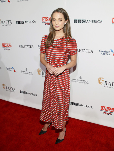 Tea Party Premios Bafta 2016 4