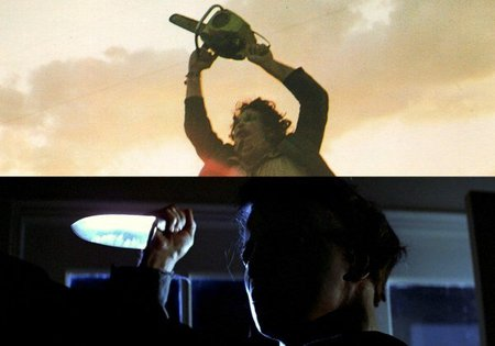'La matanza de Texas' y 'Halloween' tendrán nuevas versiones en 3D para octubre de 2012
