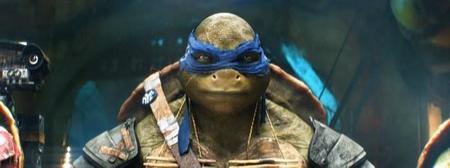 Se ha celebrado la Premiere de Ninja Turtles en Méjico