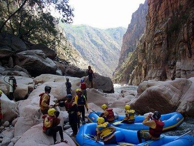Turismo activo en Perú
