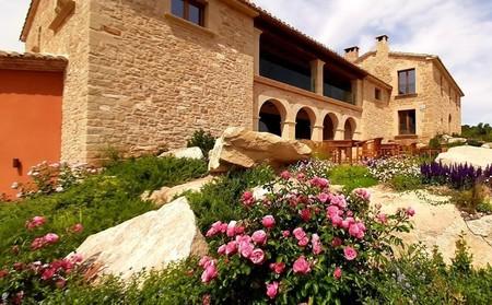 Imagen hotel Mas De La Costa en Valderrobres (Teruel)