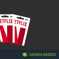 Cómo canjear una tarjeta regalo de Netflix