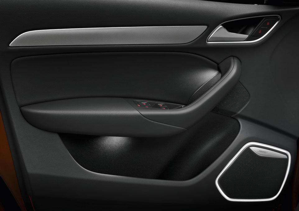 Foto de Audi Q3 oficial (8/31)