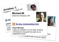 Profiles, Google convirtiéndose en red social