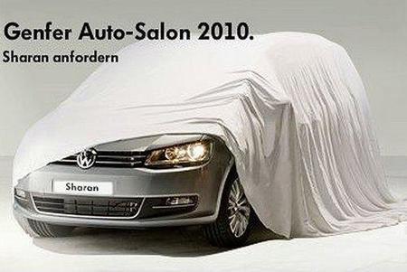 Volkswagen renueva (pero no revoluciona) la Sharan