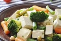Cómo cubrir la cuota de hierro en una dieta vegetariana