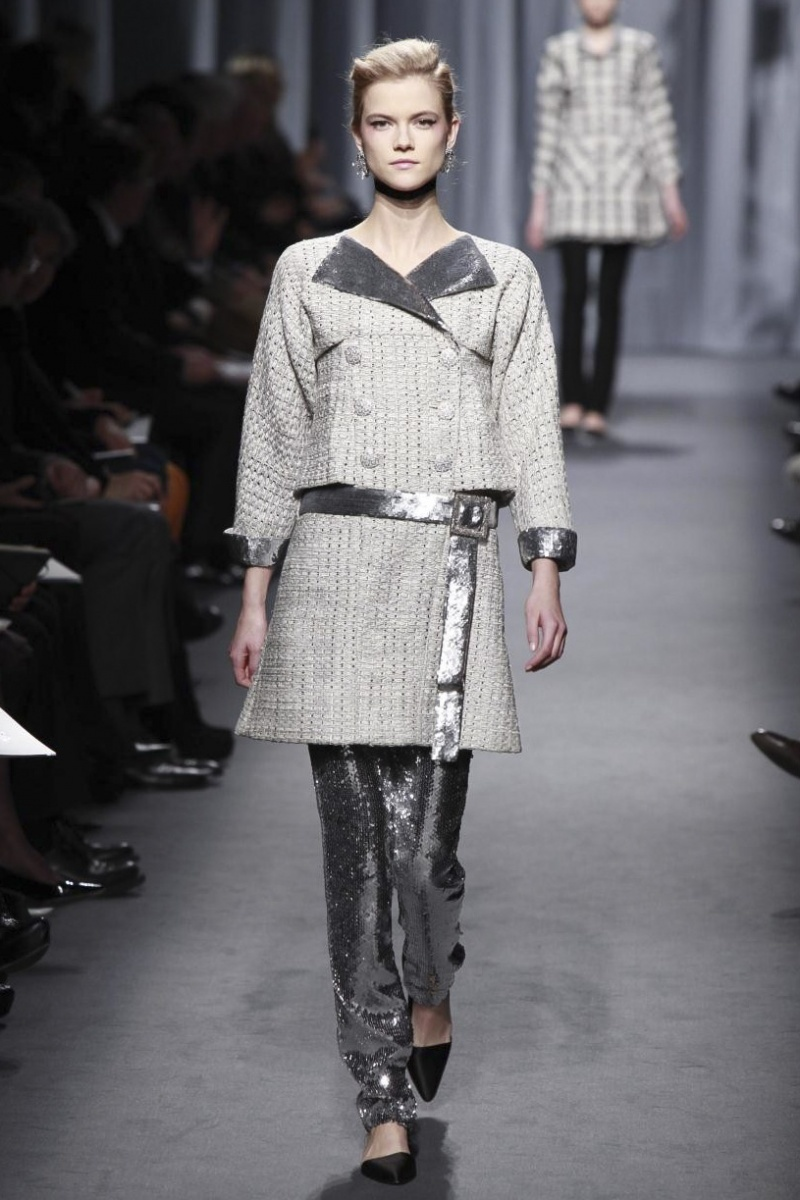 Foto de Chanel Alta Costura Primavera-Verano 2011 (26/27)