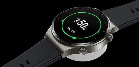 Huawei Gt Watch 2 Pro Carga