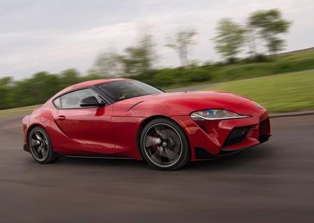 Toyota Supra 2020 sufre su primer recall…por parte de BMW