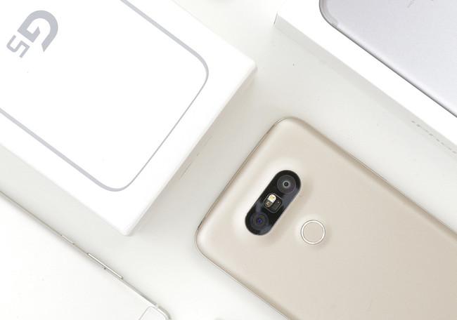 Esperamos un LG G6 parecido al G5, quiere estar en el mercado antes que el Samsung Galaxy S8