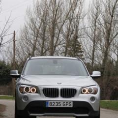 Foto 12 de 34 de la galería bmw-x1-xdrive23d-prueba en Motorpasión