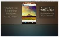 Instabar, accede a tu cuenta de Instagram desde la barra de menú