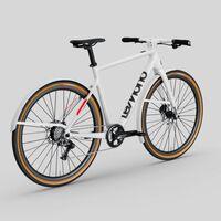LeMond Prolog: la nueva bicicleta eléctrica creada por el tres veces ganador del Tour de Francia pesa menos de 12 kilogramos