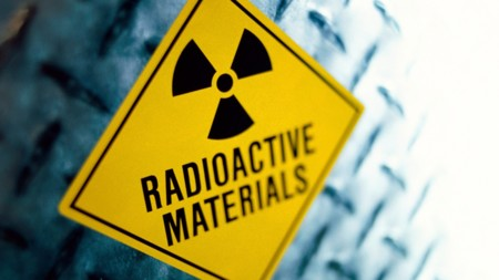 Han robado en México una camioneta que transportaba iridio-192, un peligroso material radioactivo