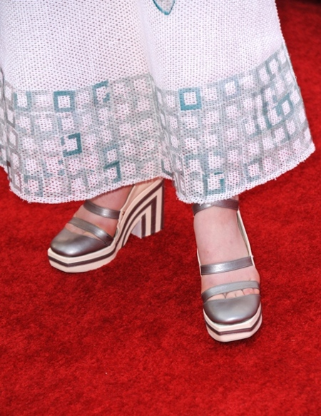 zapatos elle fanning