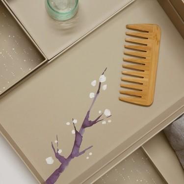 Hikidashi Boxes, las cajas de Marie Kondo para poner en orden tu casa