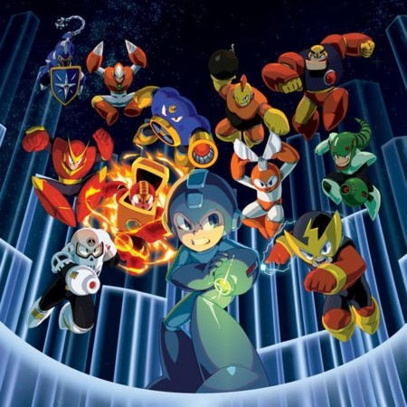 Análisis de Mega Man Legacy Collection: al final Capcom entra en razón