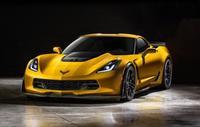 Chevrolet Corvette Z06 llegará a México en 2015