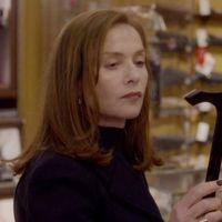 'Elle', drama transgresivo sobre thriller apático
