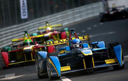 Así suenan los nuevos motores de la Formula E, y no, no es dubstep