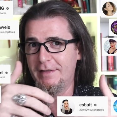 """""""Salvajes, recolectores y especialistas"""": Así divide Antonio García Villarán a las tres generaciones de youtubers españoles"""