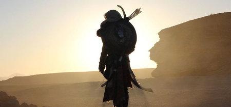 La creación del credo en el nuevo tráiler de Assassin's Creed: Origins protagonizado por actores reales