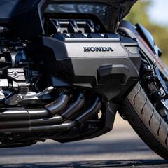 Foto 2 de 13 de la galería honda-gl1800-gold-wing-2021 en Motorpasion Moto