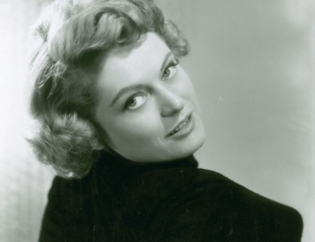 La imprescindible Alexis Smith