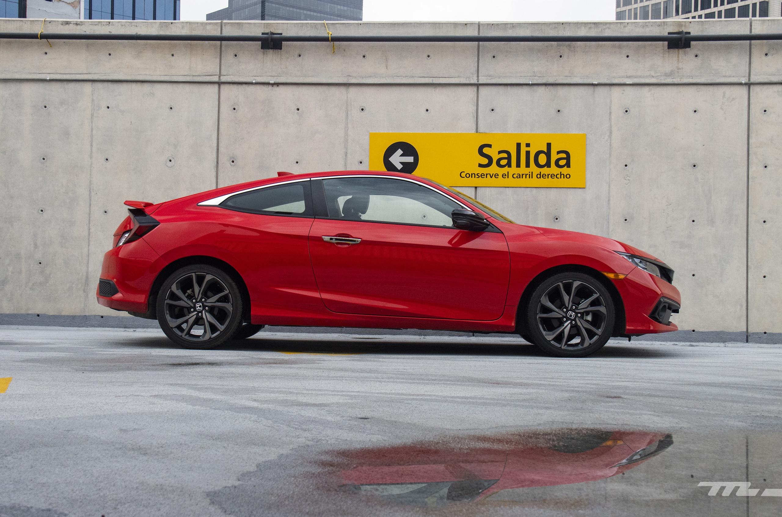 Foto de Honda Civic Coupé 2020 (33/70)