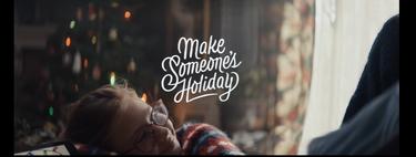 Apple comparte su tierno y conmovedor anuncio anual de Navidad