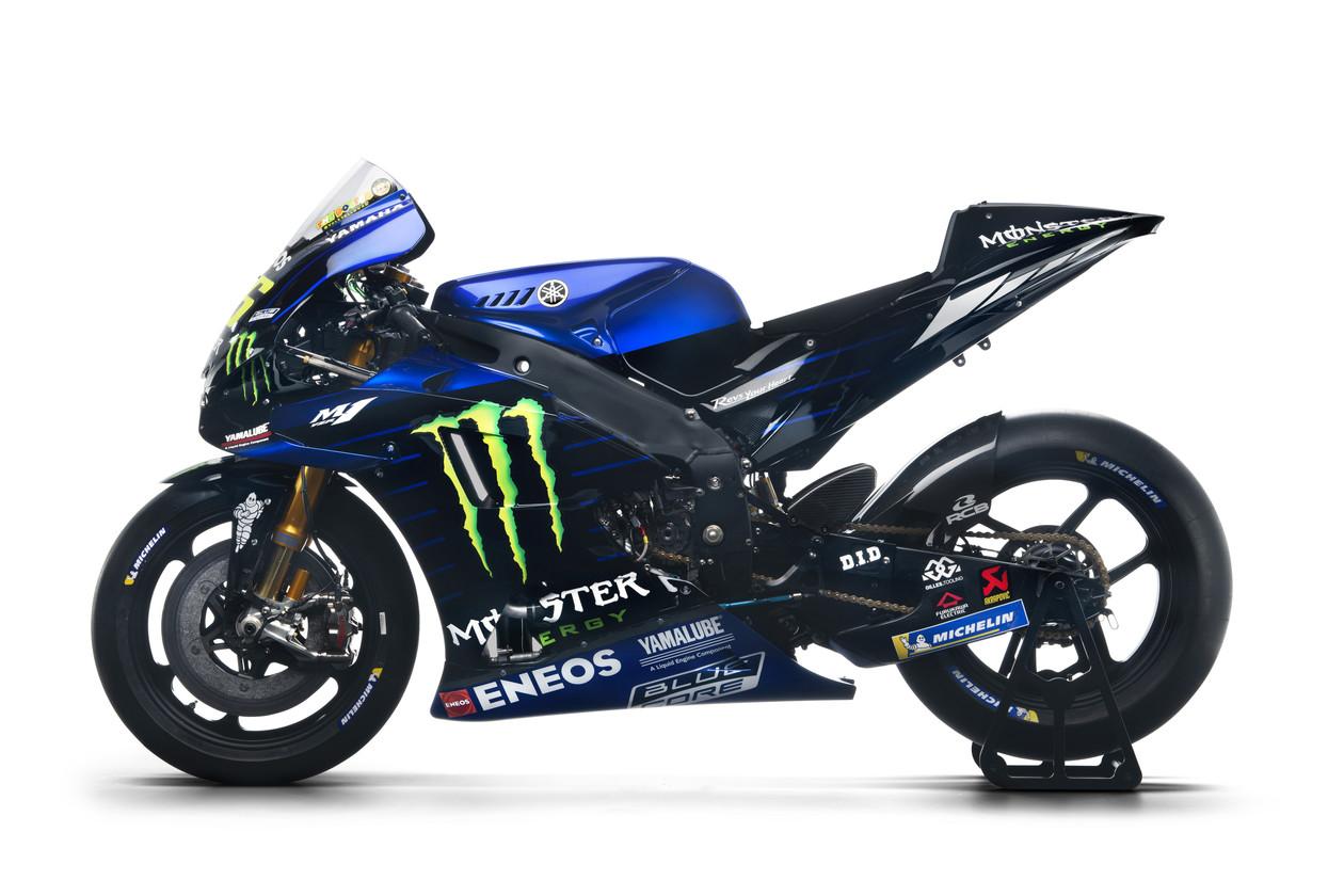 Foto de Monster Energy Yamaha MotoGP 2019 (20/65)