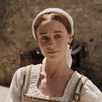 Tráiler de 'Inés del alma mía': Amazon pone fecha de estreno a la adaptación de la novela de Isabel Allende