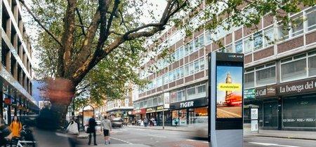 Adiós a las icónicas cabinas telefónicas de Londres, éstas serán sustituidas por módulos WiFi