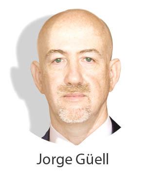 Jorge Guell